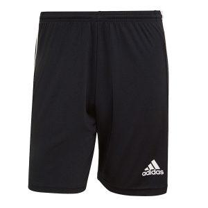 מכנס ספורט אדידס לגברים Adidas TIRO 21 Training - שחור