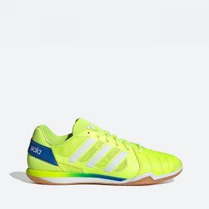 נעלי קטרגל אדידס לגברים Adidas TOP SALA - צהוב