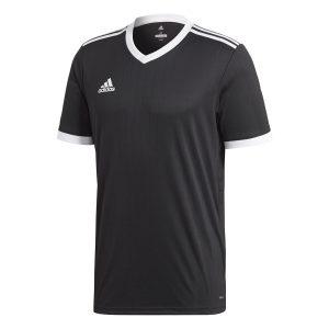 חולצת אימון אדידס לגברים Adidas Tabela 18 - שחור