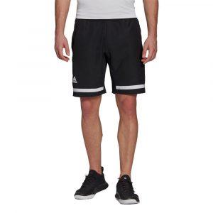 מכנס ספורט אדידס לגברים Adidas Tennis Club - שחור