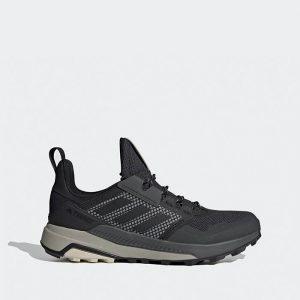 נעלי טיולים אדידס לגברים Adidas Terrex Trailmaker - שחור