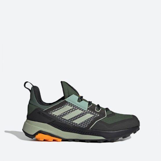 נעלי טיולים אדידס לגברים Adidas Terrex Trailmaker - ירוק