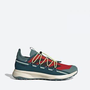 נעלי טיולים אדידס לגברים Adidas Terrex Voyager 21 - צבעוני