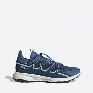 נעלי טיולים אדידס לגברים Adidas Terrex Voyager 21 - כחול