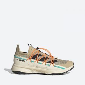 נעלי טיולים אדידס לגברים Adidas Terrex Voyager 21 - צבעוני בהיר