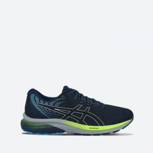 נעלי ריצה אסיקס לגברים Asics Gel-Cumulus 22 - שחור