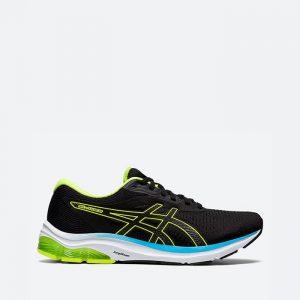 נעלי ריצה אסיקס לגברים Asics Gel-Pulse 12 - שחור
