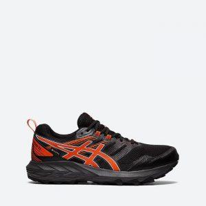 נעלי ריצת שטח אסיקס לגברים Asics Gel-Sonoma 6 Gore-Tex - שחור