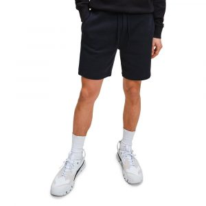 מכנס ספורט קלווין קליין לגברים Calvin Klein Side Logo Jogger - שחור