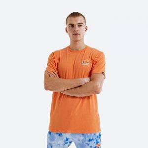 חולצת T אלסה לגברים Ellesse Canaletto Tee - כתום