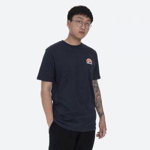 חולצת T אלסה לגברים Ellesse Canaletto Tee - כחול כהה