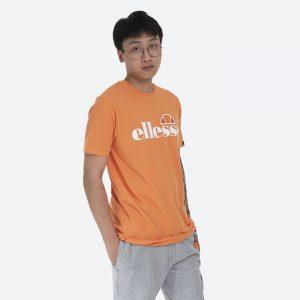 חולצת T אלסה לגברים Ellesse Pradotee - כתום