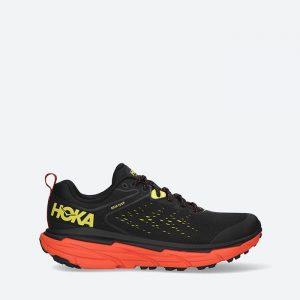 נעלי ריצה הוקה לגברים Hoka One One Challenger Atr 6 Gore-Tex - שחור