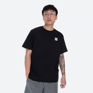 חולצת T לקוסט לגברים LACOSTE Tee-Shirt - שחור