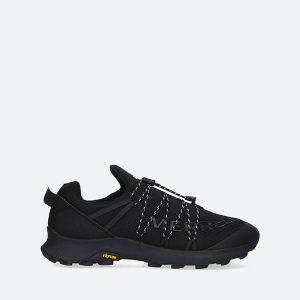 נעלי טיולים מירל לגברים Merrell Long Sky Sewn - שחור
