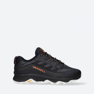 נעלי טיולים מירל לגברים Merrell Moab Speed - שחור