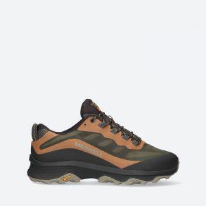 נעלי טיולים מירל לגברים Merrell Moab Speed - ירוק