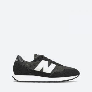 נעלי סניקרס ניו באלאנס לגברים New Balance MS237 - שחור