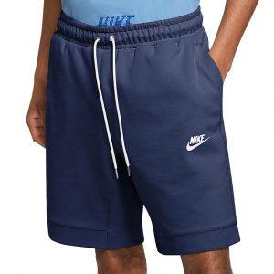 מכנס ספורט נייק לגברים Nike Modern Joggers S - כחול