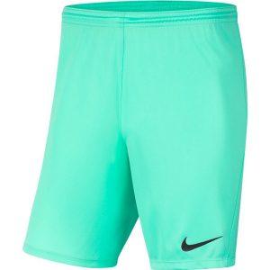 מכנס ספורט נייק לגברים Nike Park III - טורקיז