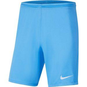 מכנס ספורט נייק לגברים Nike Park III - תכלת