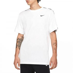 חולצת T נייק לגברים Nike Sportwear - לבן