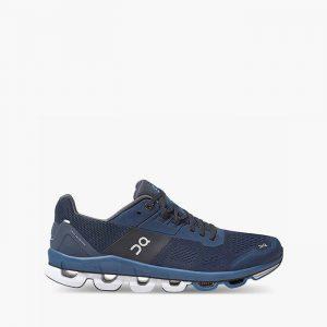 נעלי ריצה און לגברים On Running Cloudace - כחול
