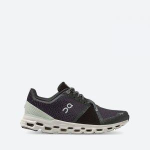 נעלי ריצה און לגברים On Running Cloudstratus - שחור
