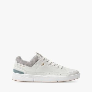 נעלי סניקרס און לגברים On Running The Roger Centre Court - לבן/אפור