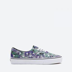נעלי סניקרס ואנס לגברים Vans UA Era - צבעוני