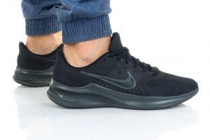 נעלי ריצה נייק לגברים Nike DOWNSHIFTER 11 - שחור מלא