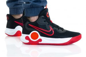 נעלי כדורסל נייק לגברים Nike KD TERY 5 IX - שחור