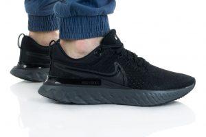 נעלי ריצה נייק לגברים Nike REACT INFINITY RUN FK 2 - שחור