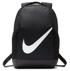 תיק נייק לגברים Nike Y NK BRSLA - שחור