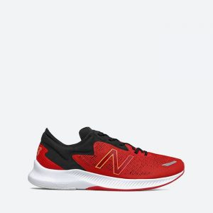 נעלי ריצה ניו באלאנס לגברים New Balance MPESUCR - אדום