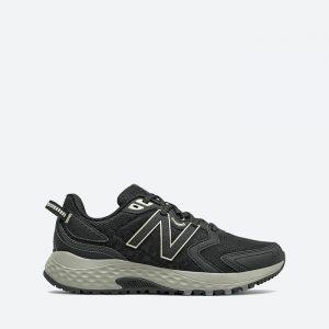 נעלי ריצה ניו באלאנס לנשים New Balance WT410 - שחור