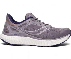 נעלי ריצה סאקוני לנשים Saucony HURRICANE 23 - סגול