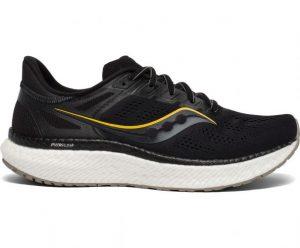 נעלי ריצה סאקוני לגברים Saucony HURRICANE 23 - שחור