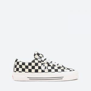 נעלי סניקרס ואנס לגברים Vans UA Sid Dx - שחור