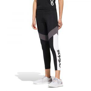 טייץ אדידס לנשים Adidas Designed 2Move 7/8 Tights - שחור