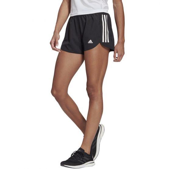 מכנס ספורט אדידס לנשים Adidas Run It - שחור