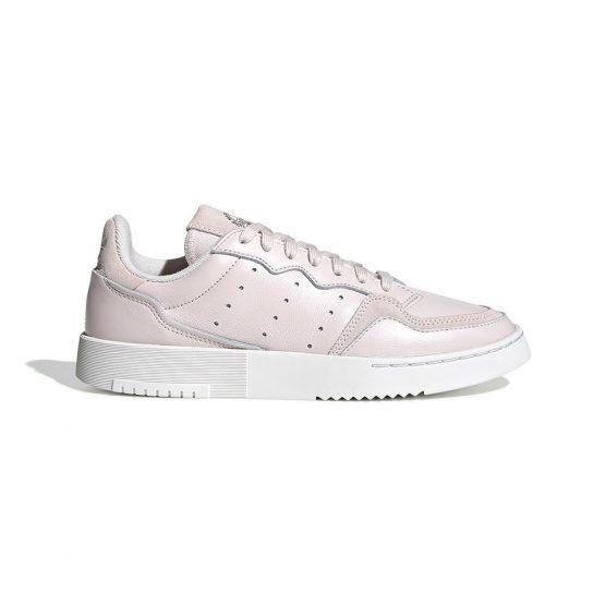 נעלי סניקרס אדידס לנשים Adidas Supercourt - סגול בהיר