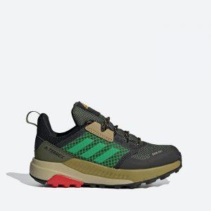 נעלי טיולים אדידס לנשים Adidas Terrex Trailmaker R.Rdy K - ירוק