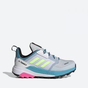 נעלי טיולים אדידס לנשים Adidas Terrex Trailmaker R.Rdy K - אפור