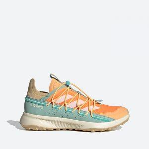 נעלי טיולים אדידס לנשים Adidas Terrex Voyager 21 - צבעוני בהיר