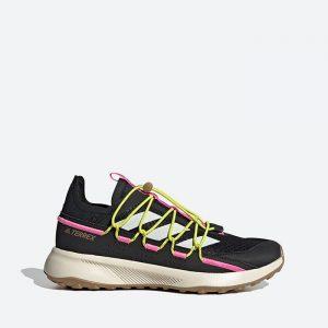 נעלי טיולים אדידס לנשים Adidas Terrex Voyager 21 - צבעוני/שחור