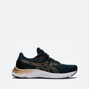 נעלי ריצה אסיקס לנשים Asics Gel-Excite 8 - שחור