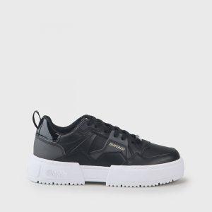 נעלי סניקרס Buffalo לנשים Buffalo RSE V2 Vegan - שחור