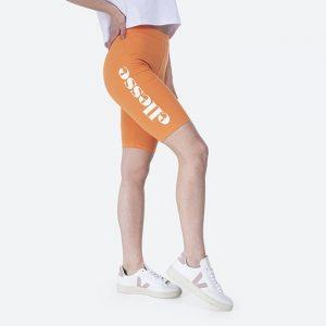טייץ אלסה לנשים Ellesse Tour shorts - כתום