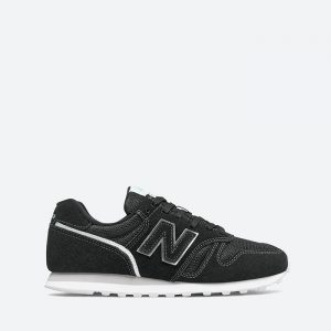 נעלי סניקרס ניו באלאנס לנשים New Balance WL373 - שחור